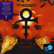 The Artist (Formerly Known As Prince) | Emancipation