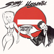 Sammy Massamba | Propriété Privée