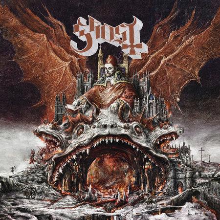 Ghost | Prequelle