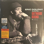 Eric Dolphy Quintet | Outward Bound