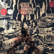 Damon Locks Black Monument Ensemble | Where Future Unfolds