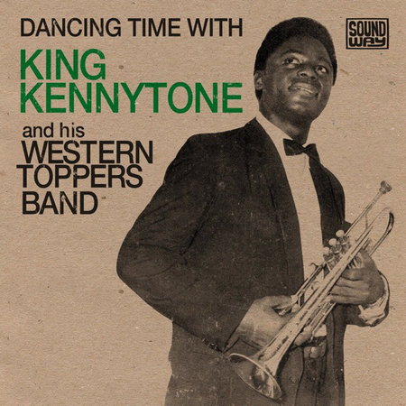 King Kennytone And His Western Toppers Band | Dancing Time With King Kennytone And His Western Toppers Band