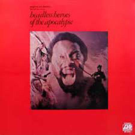 Eugene McDaniels | Headless Heroes Of The Apocalypse