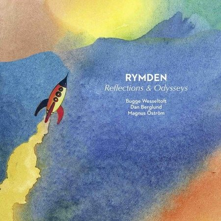 Rymden   Reflections & Odysseys