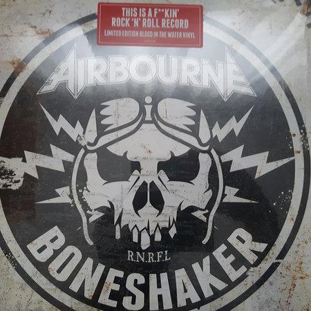 Airbourne | Boneshaker