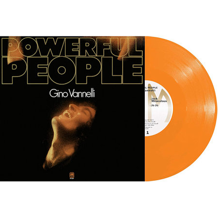 Gino Vannelli | Powerful People