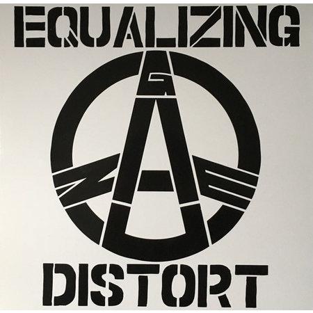 Gauze | Equalizing Distort