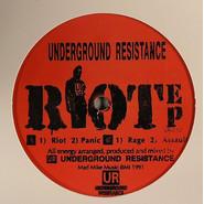 Underground Resistance | Riot EP