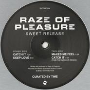 Raze Of Pleasure | Sweet Release