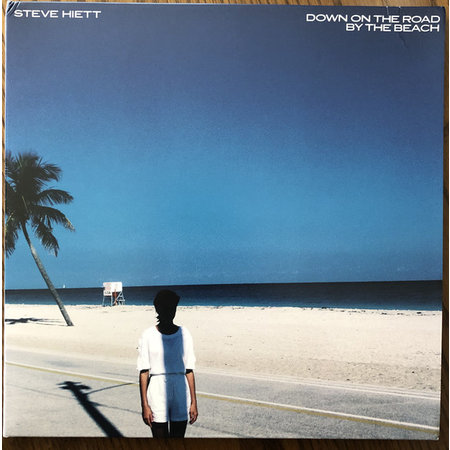 Steve Hiett | Down On The Road By The Beach