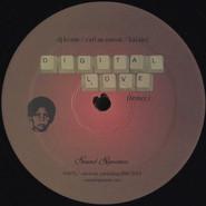 DJ Kemit, Carl McIntosh, Kai Alcé | Digital Love (Remix)