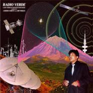 Various | Radio Verde: Cape Verdean Dancefloor Music (Compiled By Americo Brito & Arp Frique)
