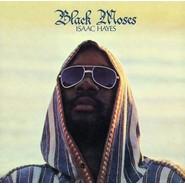 Isaac Hayes | Black Moses
