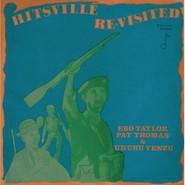 Ebo Taylor, Pat Thomas (3), Uhuru Yenzu | Hitsville Re-Visited