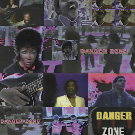 Midnight Express (3), Midnight Express (3) | Danger Zone