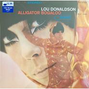 Lou Donaldson | Alligator Bogaloo