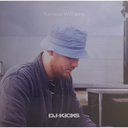 Kamaal Williams | DJ-Kicks
