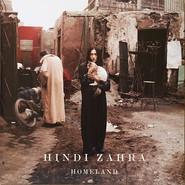 Hindi Zahra | Homeland