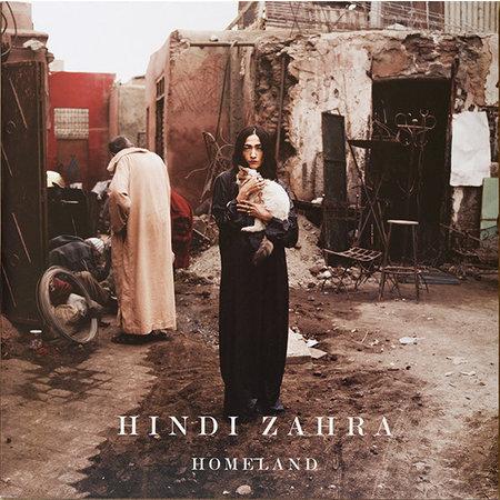 Hindi Zahra   Homeland