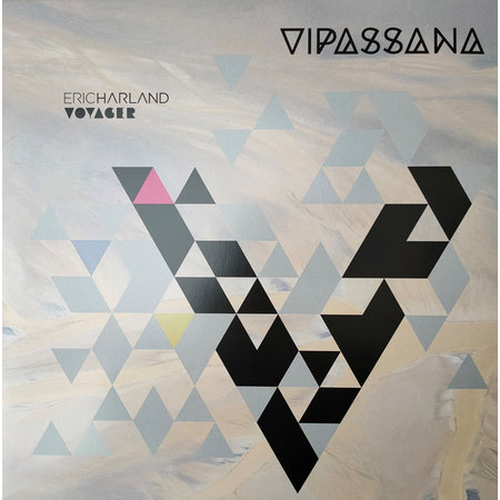 Eric Harland   Vipassana