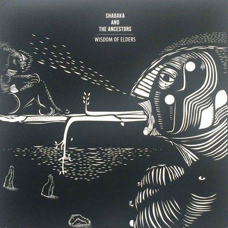 Shabaka And The Ancestors | Wisdom Of Elders