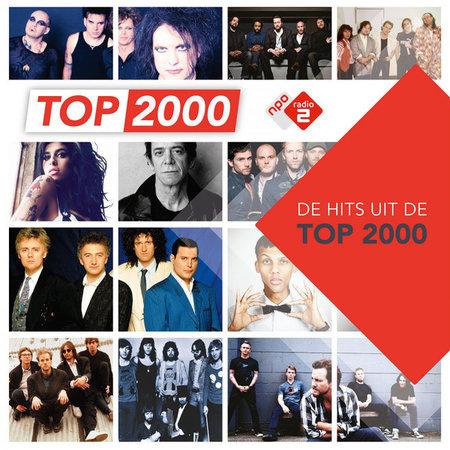 Various   De Hits Uit de Top 2000