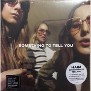 Haim | Something To Tell You