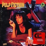 Various | Pulp Fiction (Music From The Motion Picture)