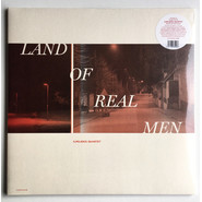 Ilmiliekki Quartet | Land Of Real Men