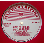 Pickled People | Pickled People