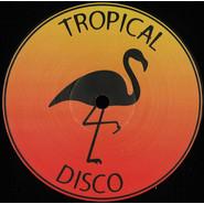 Moodena, Sartorial, Munky Fike, Castle Queenside | Tropical Disco Records Volume Thirteen