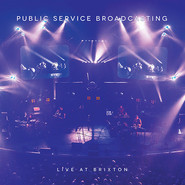 Public Service Broadcasting | Live At Brixton