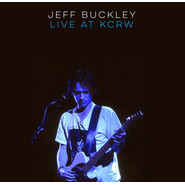 Jeff Buckley | Live At KCRW (Morning Becomes Eclectic)