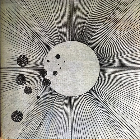 Flying Lotus | Cosmogramma