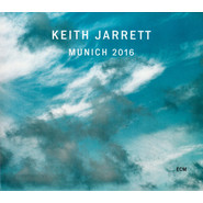 Keith Jarrett   Munich 2016