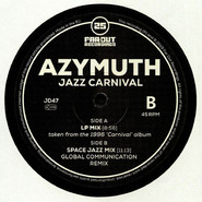 Azymuth | Jazz Carnival