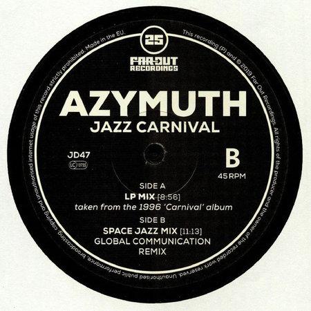 Azymuth | Jazz Carnival