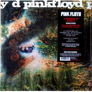Pink Floyd | A Saucerful Of Secrets