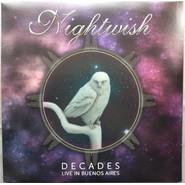 Nightwish | Decades - Live In Buenos Aires