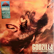 Bear McCreary | Godzilla: King of the Monsters (Original Motion Picture Soundtrack)
