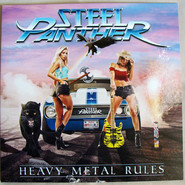 Steel Panther | Heavy Metal Rules