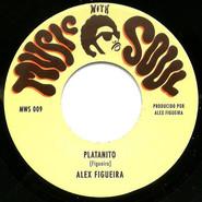 Alex Figueira | Platanito / Guacuco