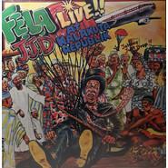 Fela Kuti, Africa 70 | J.J.D (Johnny Just Drop!!) - Live!! At Kalakuta Republik
