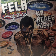 Fela Kuti, Africa 70 | No Agreement