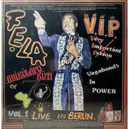 Fela Kuti | V.I.P. / Authority Stealing
