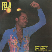 Fela Kuti | Army Arrangement