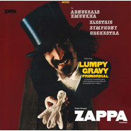 Frank Zappa, The Abnuceals Emuukha Electric Orchestra | Lumpy Gravy Primordial