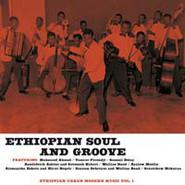Various | Ethiopian Soul And Groove - Ethiopian Urban Modern Music Vol. 1