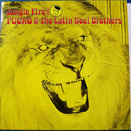 Pucho & His Latin Soul Brothers | Jungle Fire!