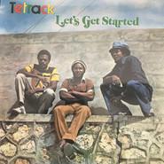 Tetrack | Let's Get Started